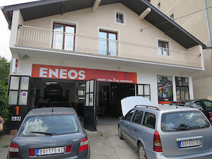 Auto servis Prvi servis Beograd