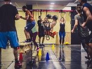 Fitnes klub Circus Fitness