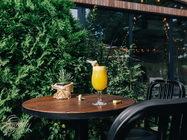 Emily Garden Bar