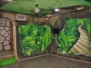 Junglemania igraonica