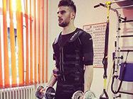 Joe Fitness