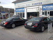 Auto servis Inter auto