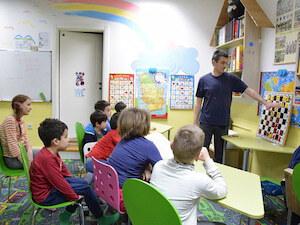 Edukativni centar Školarko