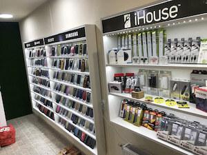 IHouse prodaja, otkup, servis mobilnih telefona