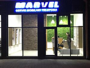 Servis mobilnih telefona Marvel