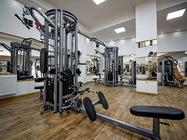 Fitnes klub the Classic Gym