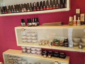 Salon za masaže Angela beauty NS