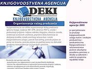Knjigovodstvena Agencija Deki