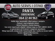 Fiat Panta
