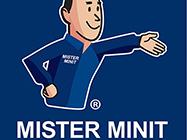 Obućar MISTER MINIT