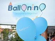 Ballonino dekoracije balona