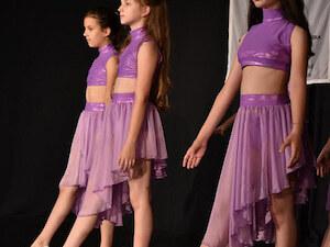 Baletski studio STEP