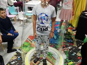Dečija igraonica Kruna