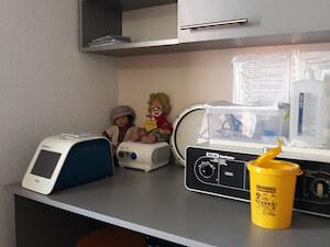 Dečiji kardiolog Jana Medica