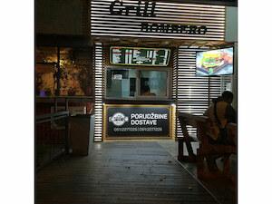 Bombero Grill