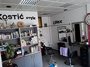 Kostić Style frizerski salon