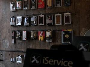 Iphone servis Novi Sad