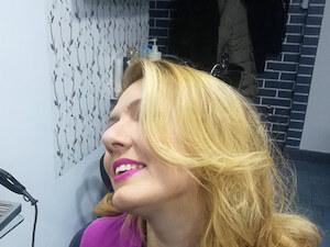 Frizerski salon Vinka