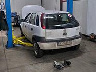 Auto servis VM Motors