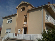 Boje, fasade i tapete Terracotta