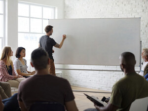 Arena Team Building Edukacije