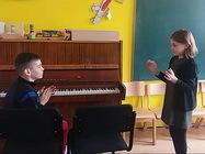 Muzička škola Puž