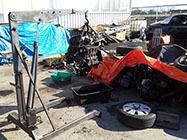Auto servis Opel Dača