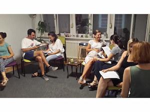 Edukativni centar Pozitivna Disciplina