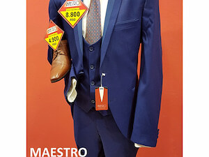 Muška odela Maestro Brend
