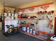 Prodaja baštenske opreme ALBA ART