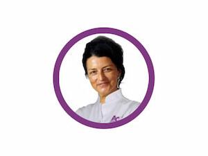 Prof. dr Biljana Vuletić
