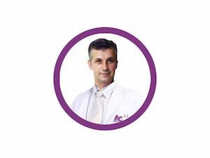 Prof. dr Srđan Pašić