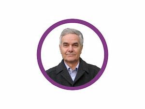 Prof. dr Slobodan Obradović