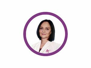 Doc. dr sci. med. Slavica Marković