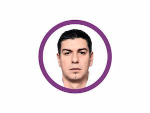Doc. dr sci. med. Vladimir Zdravkovic