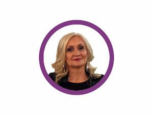 dr Sci. med Jasmina Đinđić