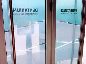 Stomatološka ordinacija Dentarium