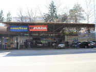 Auto centar Panter