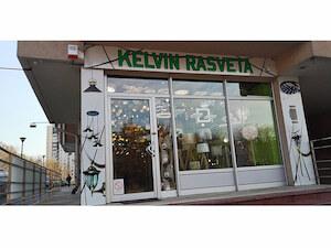 Kelvin Lite rasveta