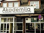 Kozmetički i estetski tretmani Akademija Purity