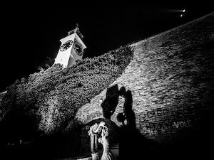 Profesionalni fotograf Zoran Stanišin