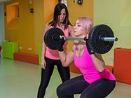 Fitness Studio Milica