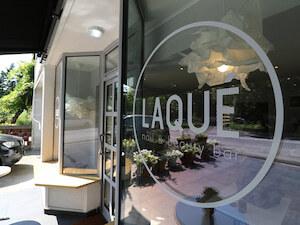 Salon lepote Laque