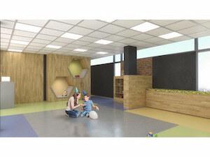 Edukativni centar Maštaonica