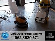 Top Master Shine čišćenje i održavanje