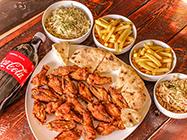 Fast Food Krilce i Pivce