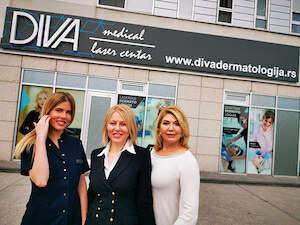Dermatološka ordinacija Diva