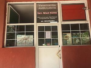 VetHome Veterinarska ambulanta