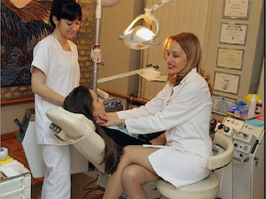 Specijalistička stomatološka ordinacija Grey dental