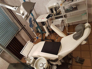 Specijalistička stomatološka ordinacija dr Delibašić